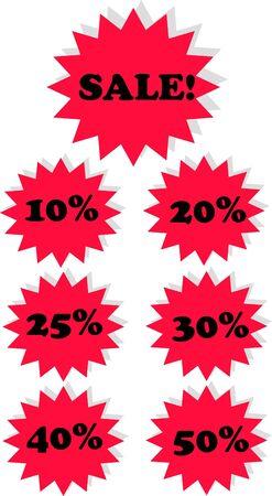 entice: sale signs