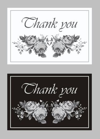 thank you Stock Vector - 8127909