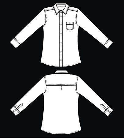 blusa: camisa