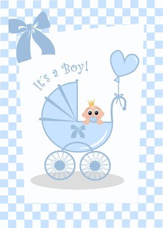 naming: It´s a boy