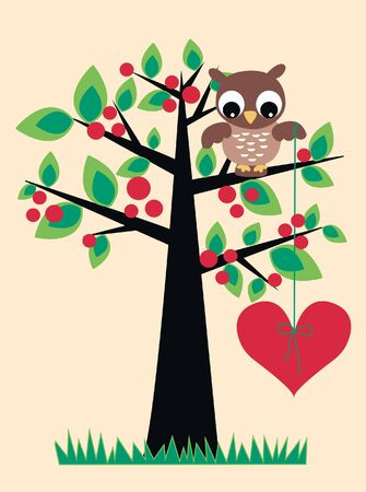 valentines card: birthday greeting or valentines card