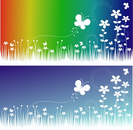 header Stock Vector - 8767372