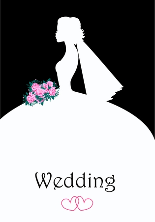 wedding Stock Vector - 8809228