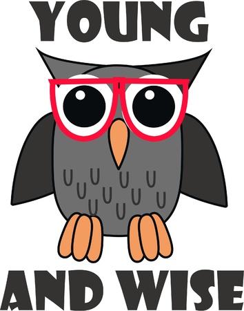 clr: wise owl
