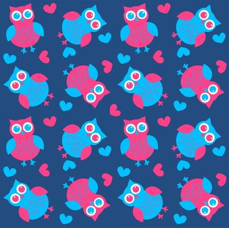 seamless pattern Stock Vector - 10443244