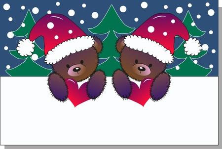 cartoons designs: Buon Natale Vettoriali