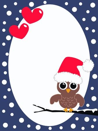 smart card: merry christmas