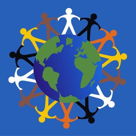 diversidad cultural: multicultural