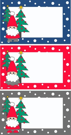 merry christmas Stock Vector - 11193797