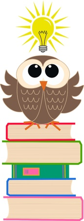 buhos y lechuzas: un ave inteligente