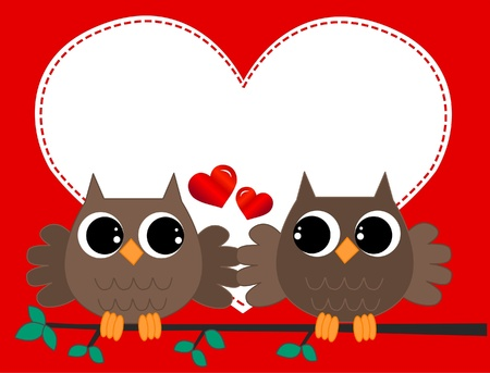 valentines day or birthday Stock Vector - 11914286