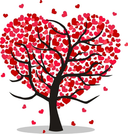 valentines day ou d'anniversaire