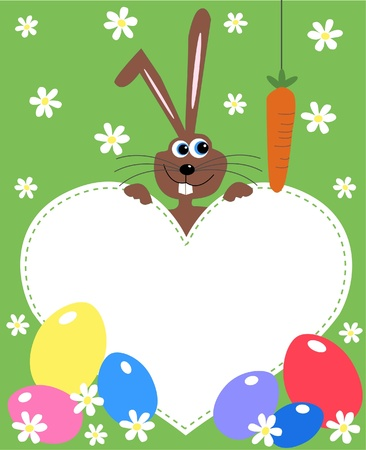 free images stock: happy easter Illustration