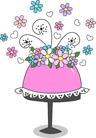 happy birthday or other celebration Stock Vector - 13127103