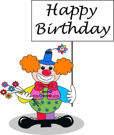 happy birthday Stock Vector - 13259467