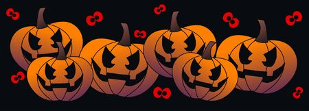 free stock images: halloween header for website