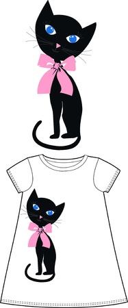 pattern for children wear