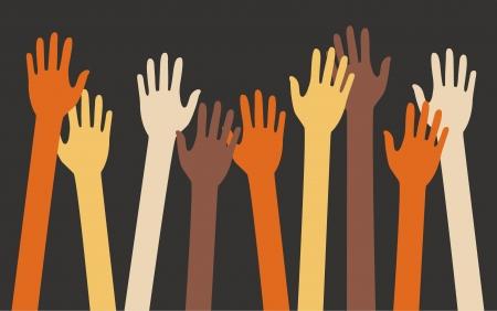 manos logo: llegar a los brazos