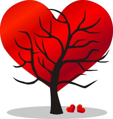 love Stock Vector - 15455883