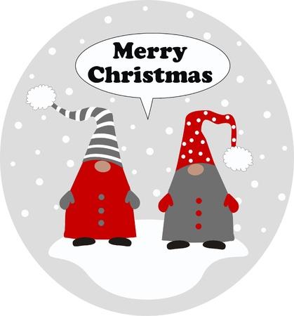 Buon Natale Archivio Fotografico - 15622648