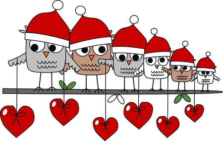 merry christmas header or banner Vector
