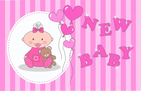 baby shower of verjaardag