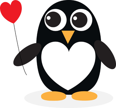 free stock: happy birthday or valentines day Illustration