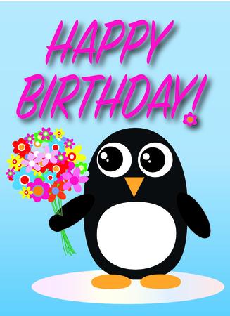 Alles Gute zum Geburtstag Standard-Bild - 36676038