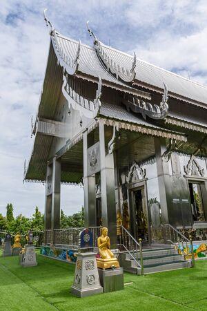 aluminium: temple aluminium