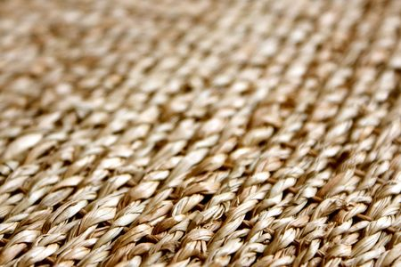 Straw background texture, a horizontal picture photo