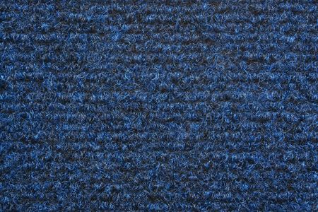 carpet and flooring: A blue carpet texture, close-up
