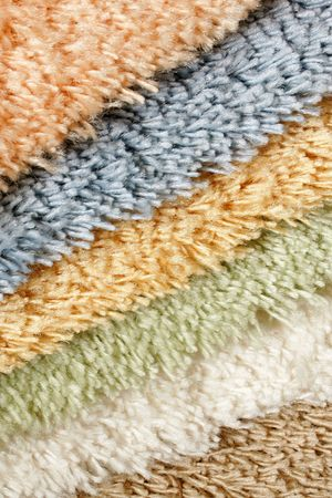 wool rugs: Samples of collection carpet, for backgrounds or textures