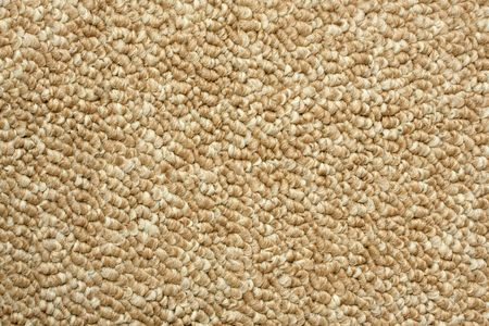 A beige carpet texture, close-up Stock Photo - 7097744