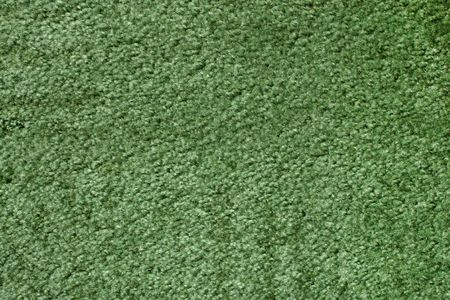 A green carpet texture, close-up Stock Photo - 7752283