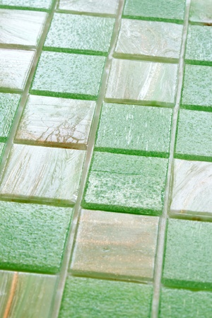 The samples of collection ceramic tile, for backgrounds or textures photo