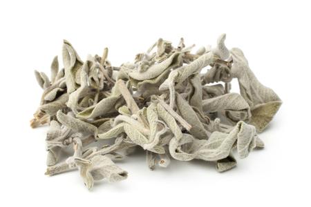 Dried Marmaraya on white background