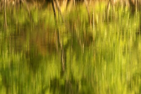 Abstract water reflection, for backgrounds or textures