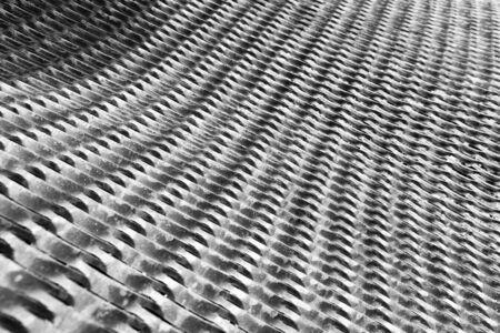 corrugated: corrugated sheet