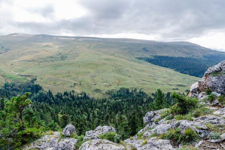 plateau: Lagonaki Plateau