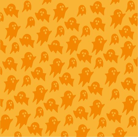 brings: Halloween yellow background with brings