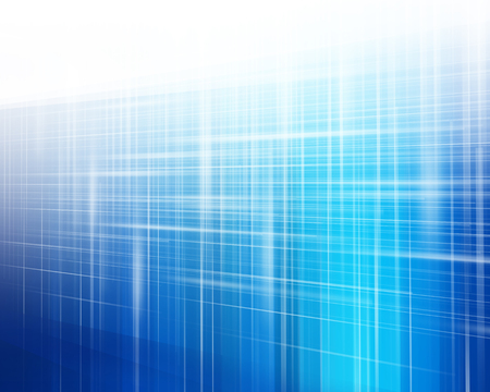 Abstract blue grid background.Design background Imagens - 51201444
