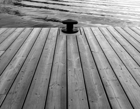 marine bollards,Rope, anchor the boat while the boat dock