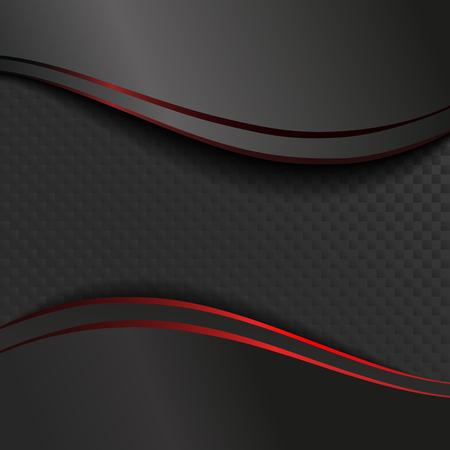 vector background overlap dimension modern line bar design for text and message website design , vector Stock Illustratie