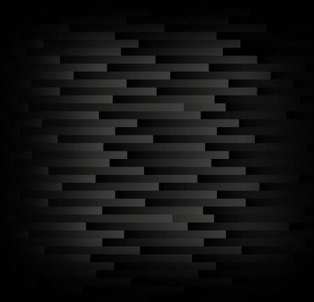 simple background: Simple geometric White texture.Black background.