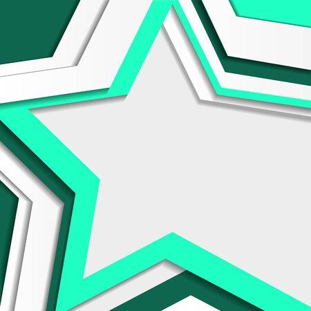 star background: Star background. Background blue star.