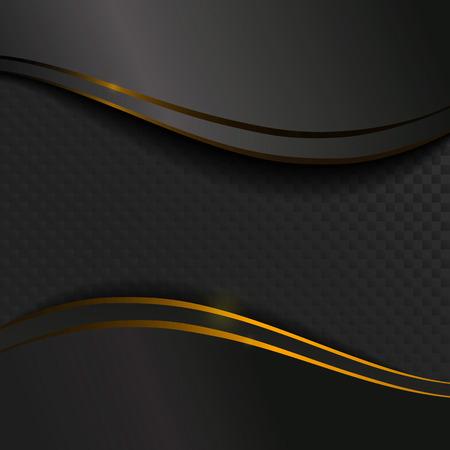 Hintergrund Überlappungsabschnittsmaß moderne Linie Bar-Design für Text und Mitteilung Website-Design Standard-Bild - 56617485