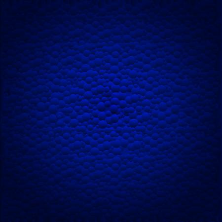 blue circles: Abstract Circles - Art Vector Background. Blue background. blue circles background. Illustration
