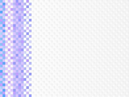 bathroom tiles: Blue and magenta background colored mosaic background tiles for bathroom