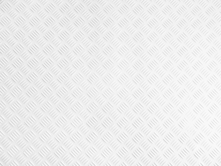 chequerplate: White steel plate useful as a background