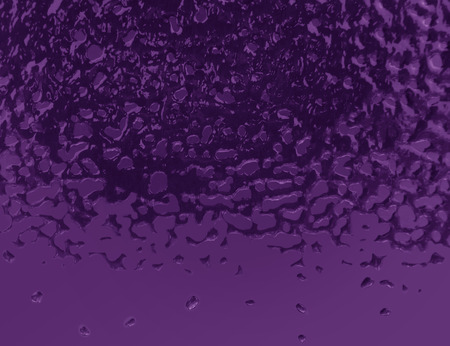 blizzards: ice on a violet background. ice texture.